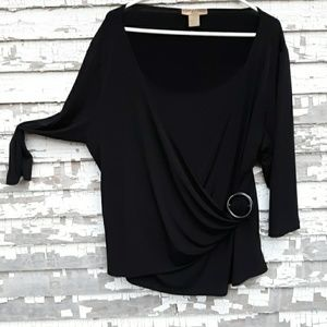 Notations top.  Size 2x